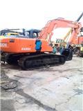 Hitachi EX 200-2, Crawler excavators