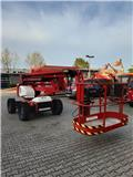 Niftylift HR 17 D, 2006, Articulated boom lifts