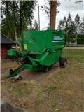 Agronic SLT, 2007, Forage harvesters