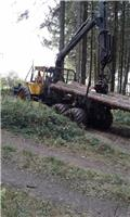 HSM 904, 1998, Forwarder