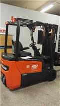 Doosan B20 T-7, 2018, Electric forklift trucks