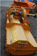 Berti EKR-S 300, Farm machinery