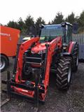 Massey Ferguson 4708, 2018, Tractors