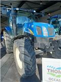New Holland T 6030 Elite, 2011, Tractors