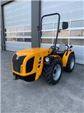 Pasquali EOS L65 AR mono kniktrekker, 2019, Tractores