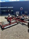 Progressive TDR-15, 2013, Andre have & park maskiner