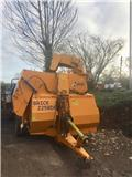 Belaire Brick 2258DE, 2010, Bale shredders, cutters and unrollers