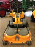 Stiga Park 420 LM m. 95 cm. Combi Klippebord, 2015, Vrtni traktor kosilnice