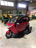 Skand Mopedbil Elskoter Gomoto 3.3, 2020, Elektrisõidukid