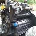 Kubota V 2203, Otros componentes