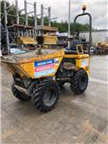 Benford HD 1000, 2004, Site dumpers
