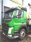 Volvo EC 70, 2015, Demountable trucks