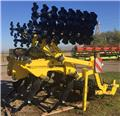 Strom Tn3000 D7R, 2012, Harrows