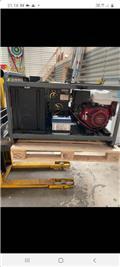 Kärcher Hds 1000، معدات الغسل بالضغط الخفيف