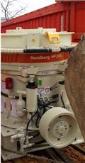 Constmach Cone Crusher HP-200 Best Price Best Manufaceterer, 2020, Crushers