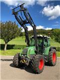 Fendt 309 CI, 2004, Traktorok