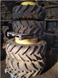 Firestone Zwillingsreifen, Ibang accessories ng traktor