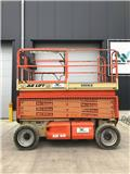 JLG 4069 LE, 2012, Scissor lifts