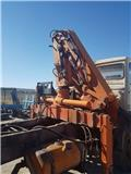 Atlas AK 105.1, 1999, Other Cranes and Lifting Machines