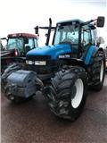 New Holland TM 150 SS, 2000, Tractors