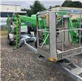 Ommelift 1550 EBZX, 2009, Articulated boom lifts