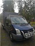 Ford Transit 140 T350, 2012, Utilitaire
