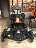 Jacobsen HR 300, 2014, Riding mowers
