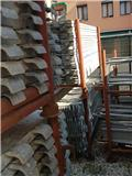 Other Ceta - ponteggi, Scaffolding equipment