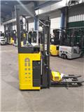 Atlet 160 SD TFV, 2013, Low lifter with platform
