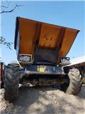 Terex TA 3 S, 2013, Site dumpers
