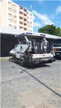 ABG Titan 7820 EPM II، 2006، معدات السفلتة