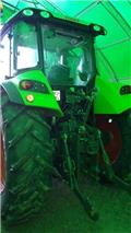CLAAS Arion 410 CIS, 2011, Tractores