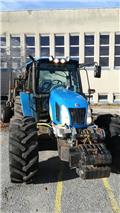 New Holland T 5050, 2012, Skideri