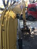 卡特彼勒 312 D、2010、履带挖掘机