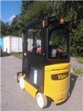 Yale ERC16VA, 2011, Electric forklift trucks
