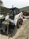 Bobcat S 150, 2013, Mga skid steer na mga loader