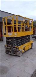 Genie GS 3246, 2006, Makazaste platforme