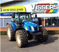 New Holland T 5050, 2009, Tractores