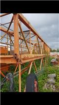 Peiner Sk96, 1993, Bygge- og tårnkraner