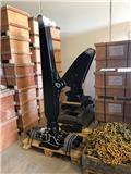 John Deere M, 2018, Γερανοί συλλεκτικών μηχανών