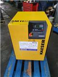 Kaeser SM11, 2005, Compressors