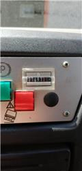 Renault Master L2 H2, 2011, Plataformas sobre camión