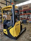 Hyster R 2.0 W, 2005, Reach trucks