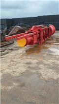 Delmag D62-22, 2007, Hydraulic Pile Hammers