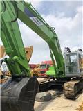 Kobelco SK 200, 2015, Excavadoras de cadenas