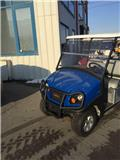 Club Car Carryall 500, 2020, Golf Carts