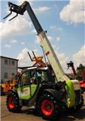 Claas Scorpion 7040, 2008, Telescopic handlers