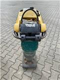 Wacker Neuson BS60-2, 2014, Pisones compactadores