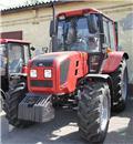 Belarus 952.4, 2016, Traktorok