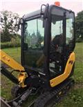 Yanmar SV 18, 2019, Mini excavators < 7t (Mini diggers)